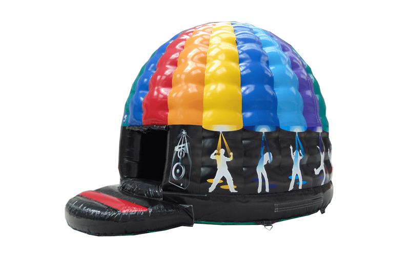 Hoppborg Disco Dome