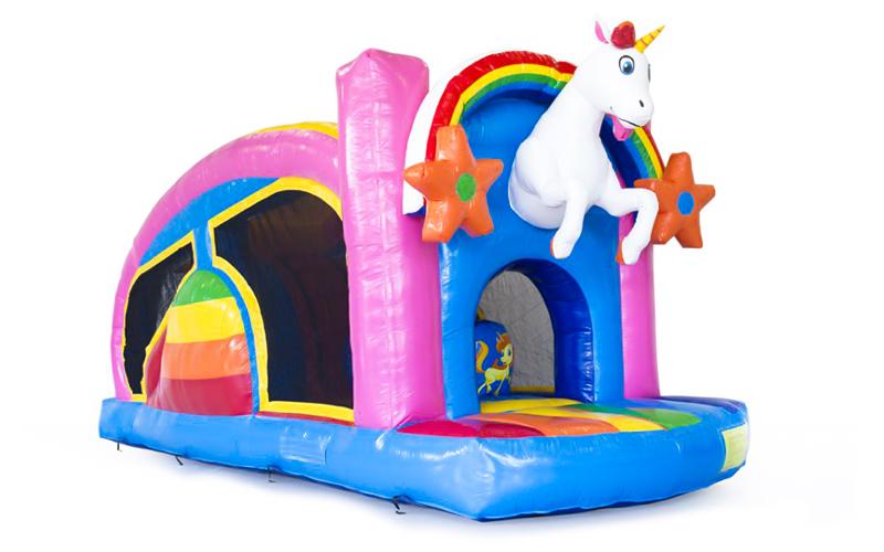 Hinderbana Mini Unicorn