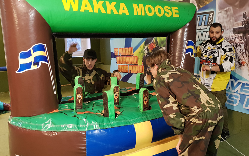 Wakka Moose