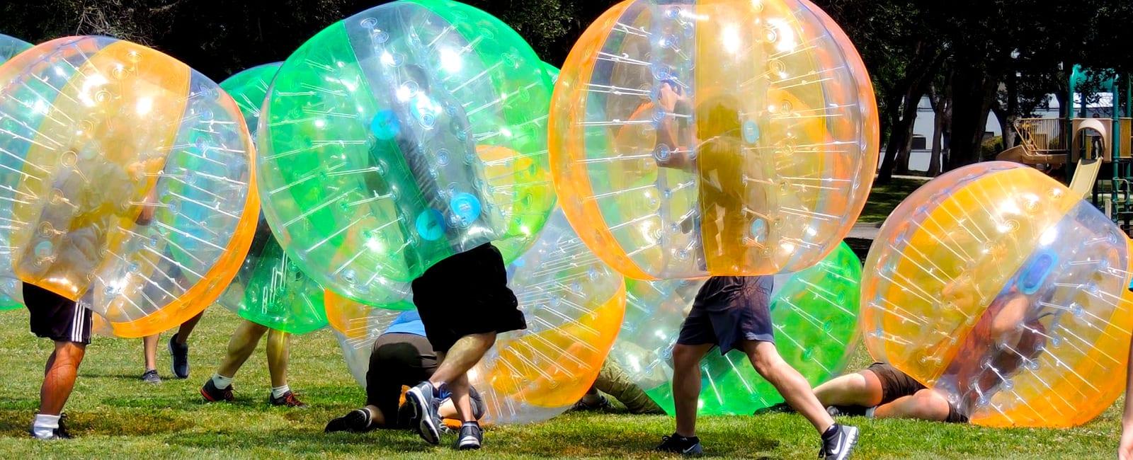 Köp Bubble Balls